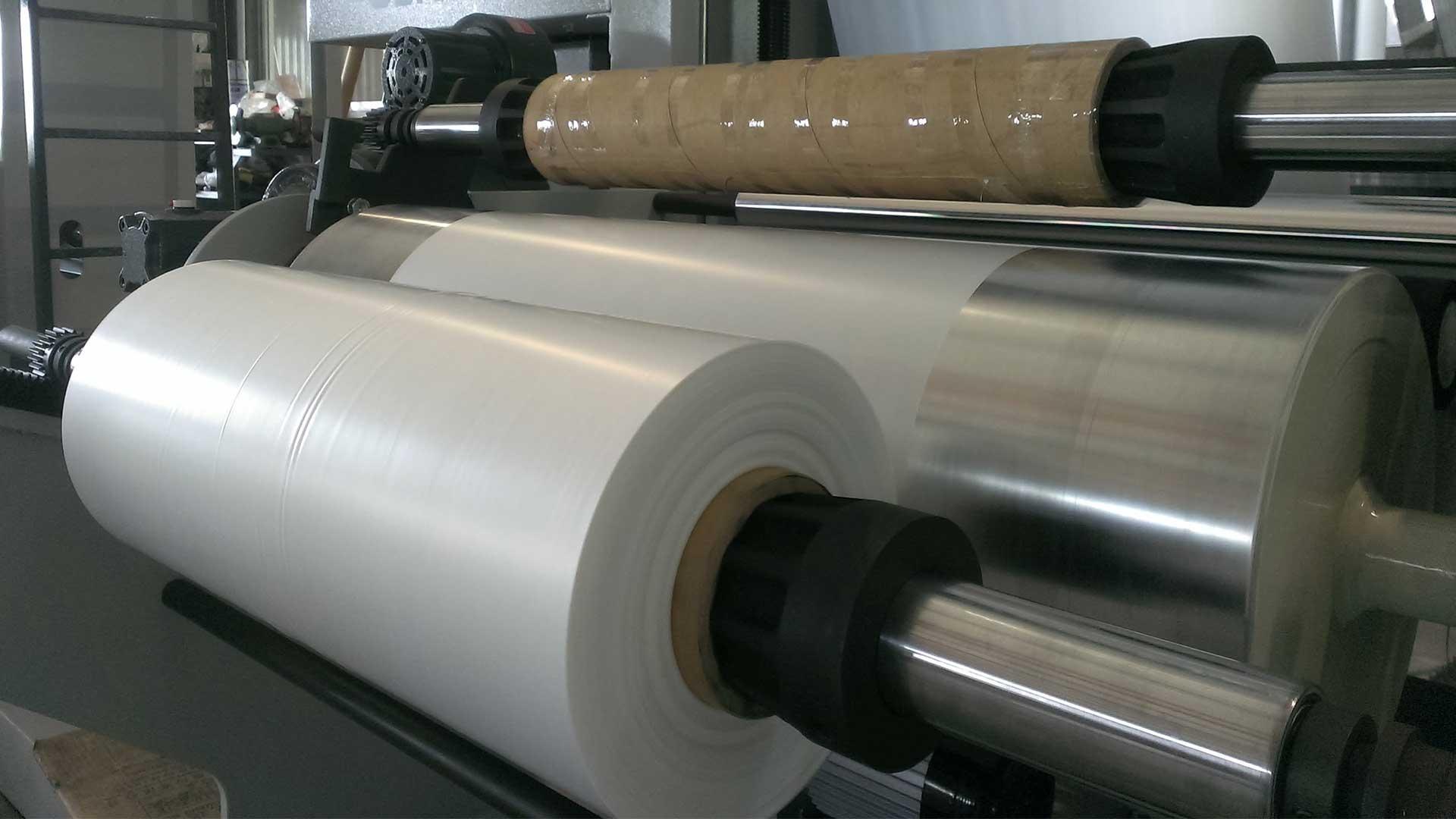 Производство на полиетилен